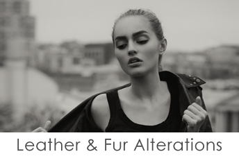 Leather and Fur